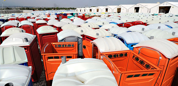 Champion Portable Toilets in Auburn Hills,  MI
